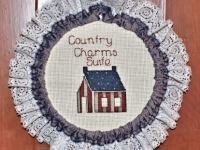 Country Charms Suite